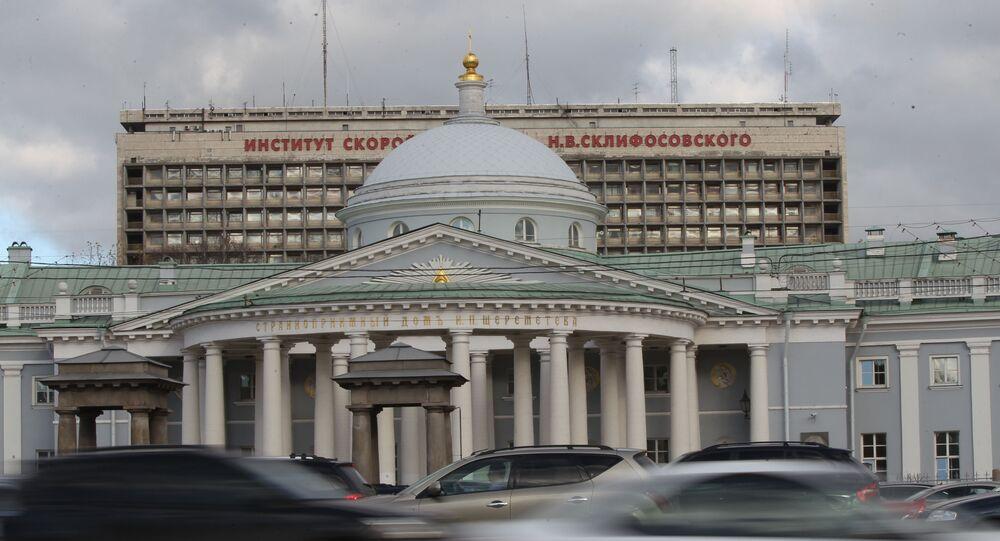 Instytut Medycyny Ratunkowej im. Sklifosowskiego