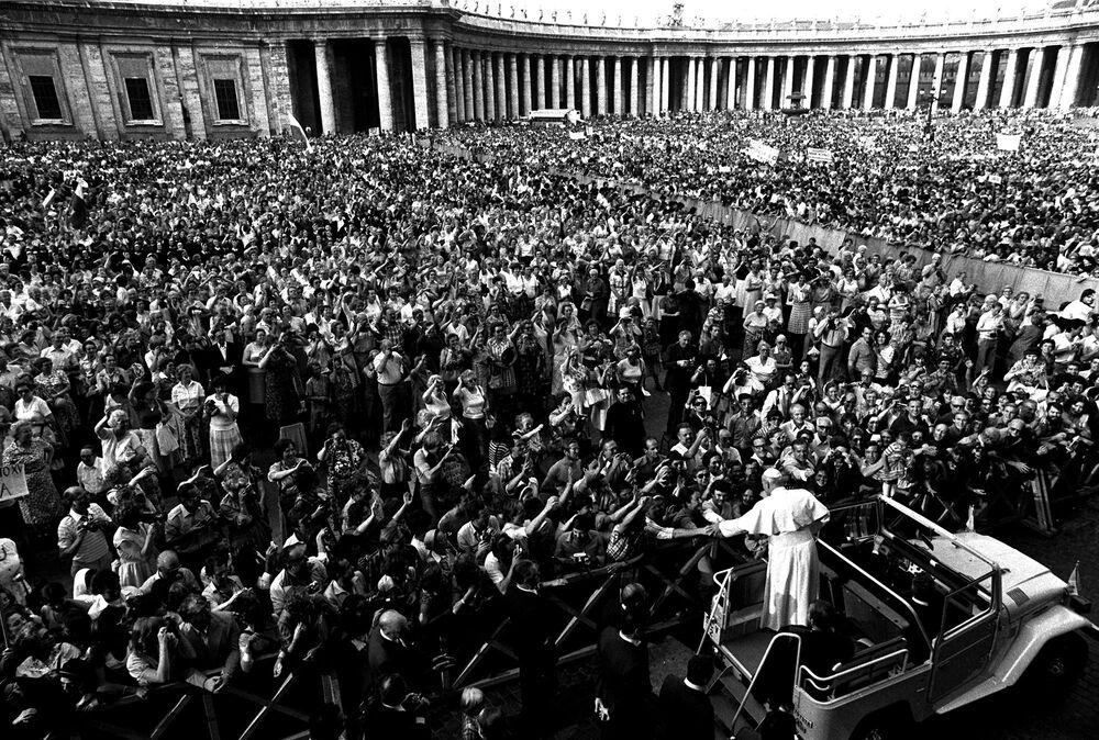 Jan Paweł II w Watykanie, 2005 rok