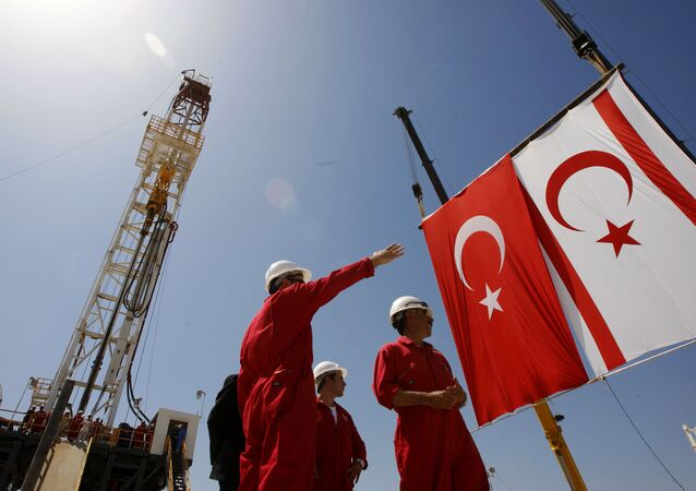 Turecka firma naftowa Turkish Petroleum
