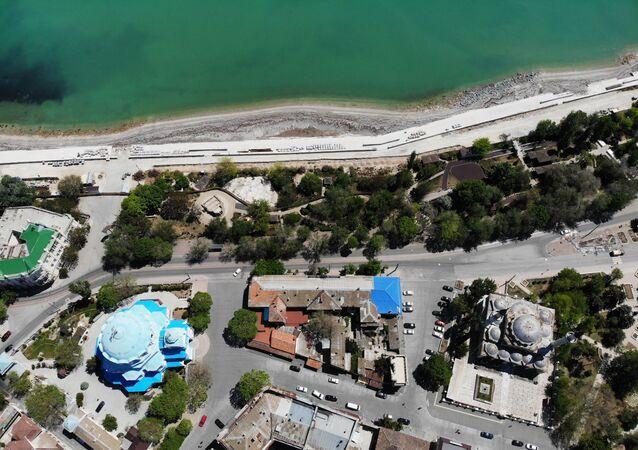 Eupatoria, Krym