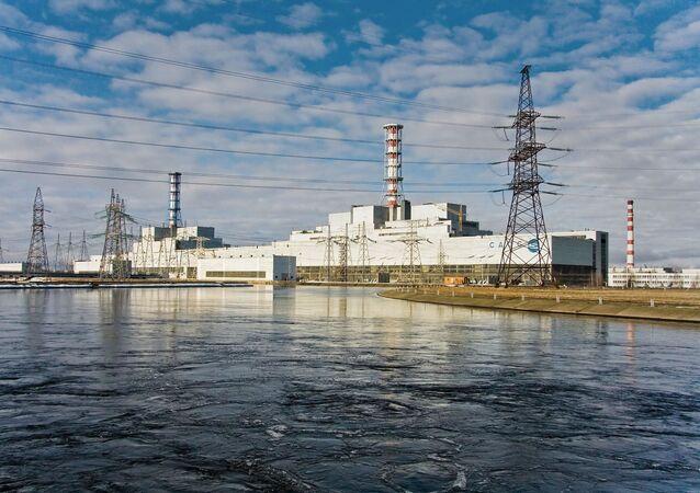 Smoleńska Elektrownia Atomowa