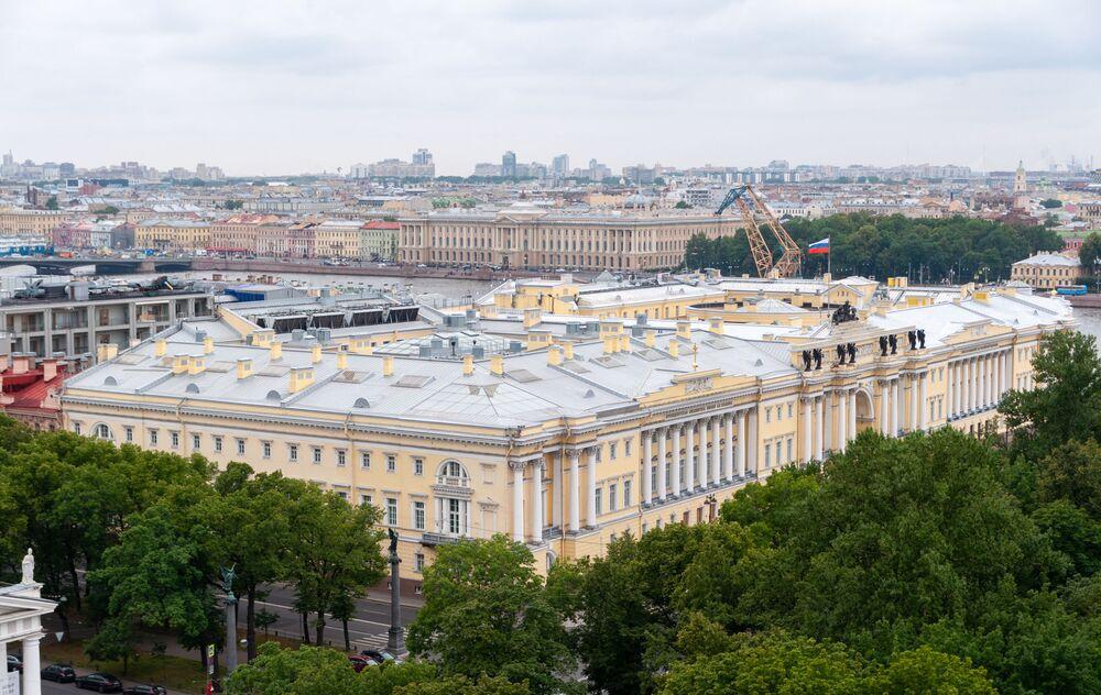 Biblioteka Prezydencka im. Jelcyna w Petersburgu