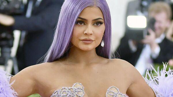 Kylie Jenner - Sputnik Polska