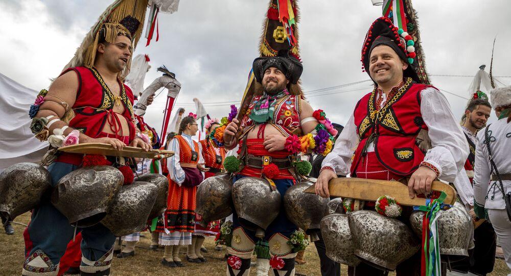 Festiwal w Elin Pelin w Bułgarii