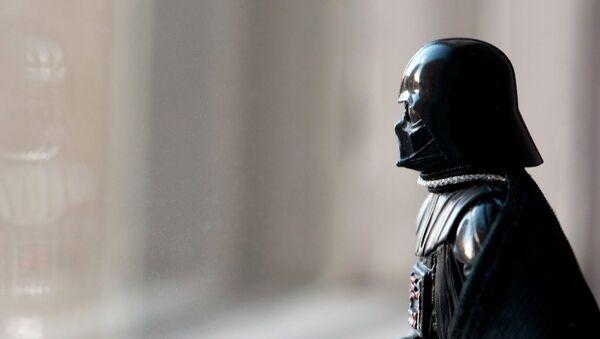 Darth Vader - Sputnik Polska