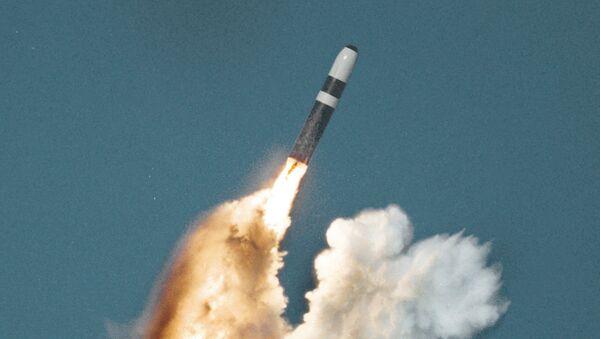 Trident II - Sputnik Polska