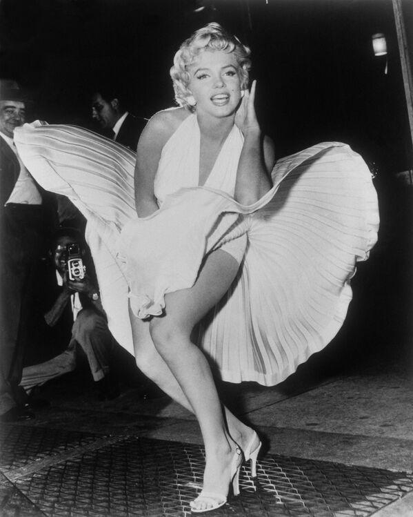 Marilyn Monroe  - Sputnik Polska