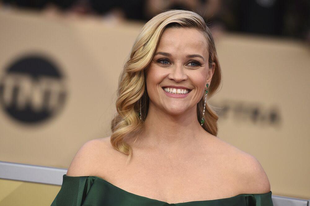 Aktorka Reese Witherspoon
