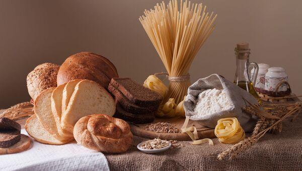 Produkty zawierające gluten - Sputnik Polska