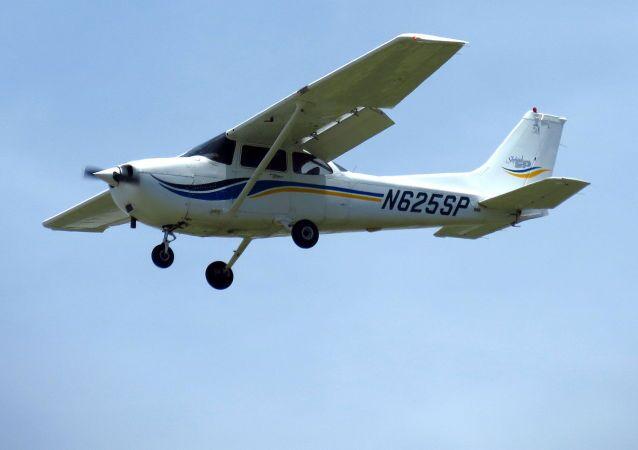 Samolot Cessna 172