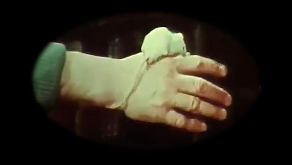 Eksperyment z myszami - Sputnik Polska