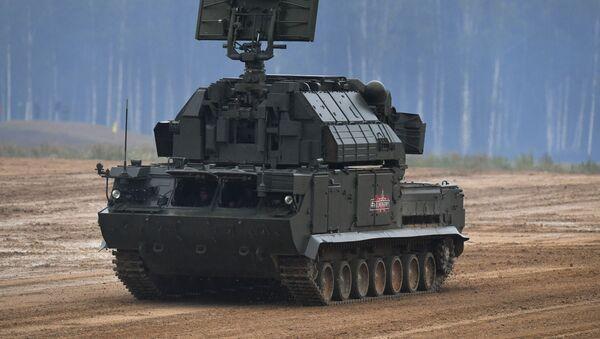 Tor-2M - Sputnik Polska