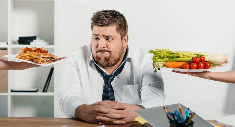 Dlaczego trudno schudnac po ciazy