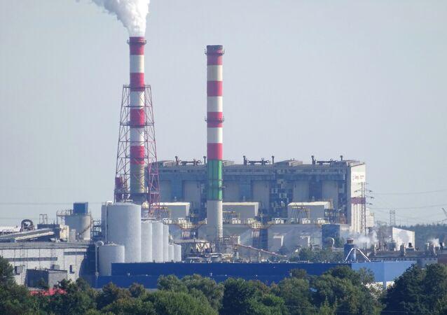 Elektrownia Ostrołęka