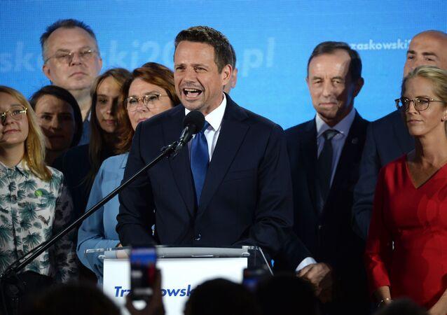 Hybrydowe wybory w Polsce