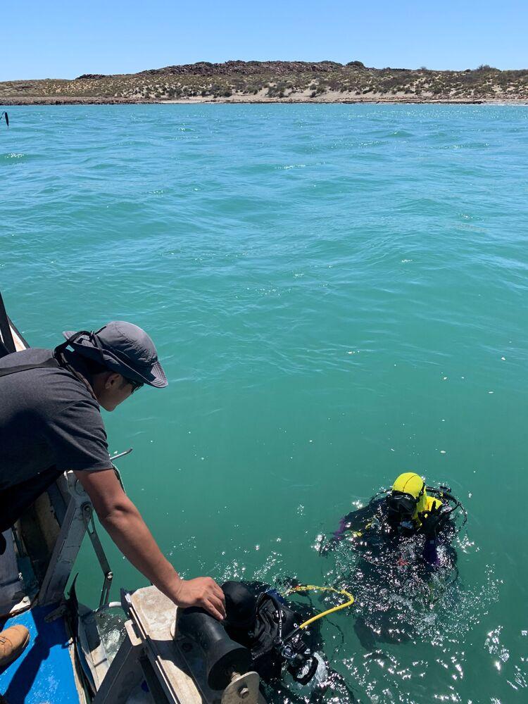 Naukowcy szukają podwodnych artefaktów w Australii