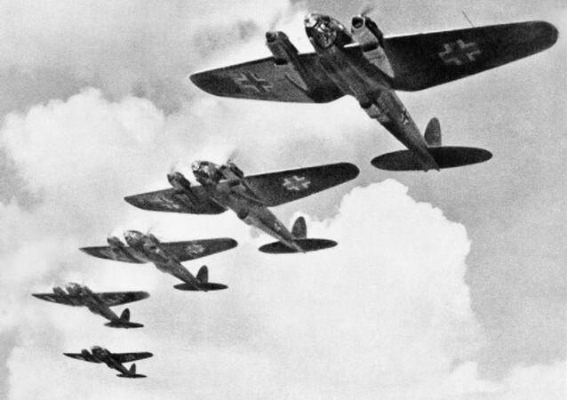 Samoloty Heinkel He 111
