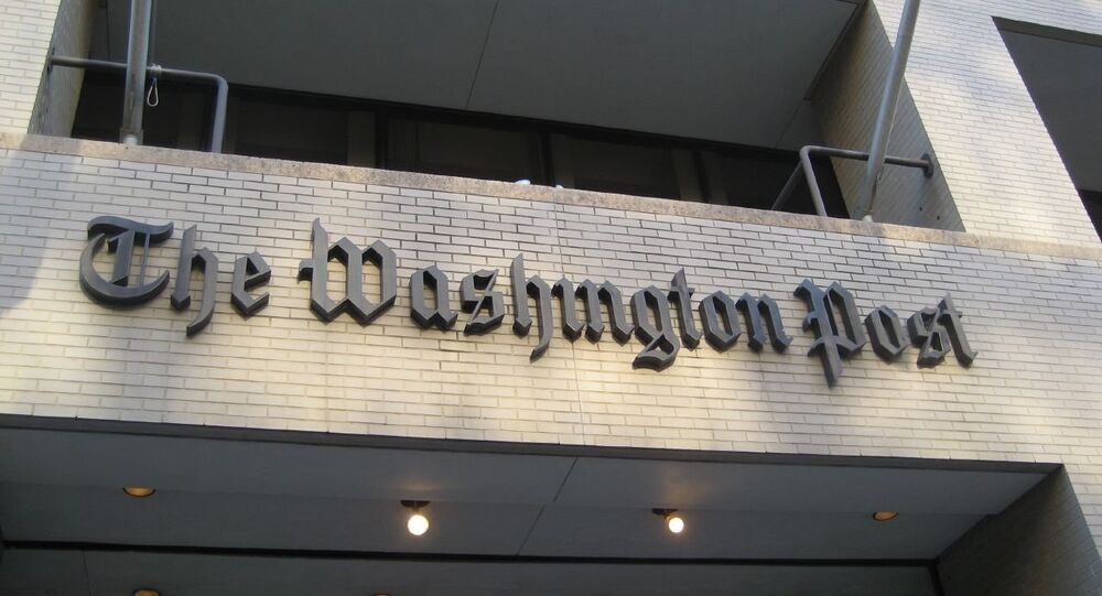 Biuro Washington Post
