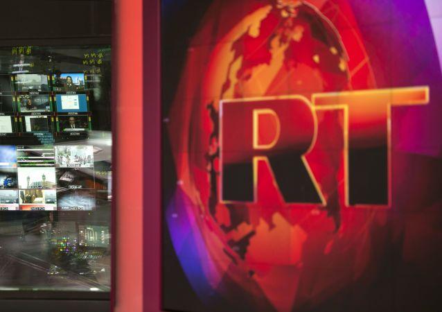 Telewizja Russia Today
