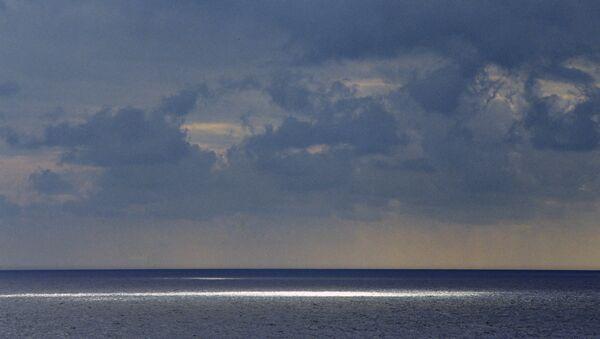 Morze Egejskie - Sputnik Polska