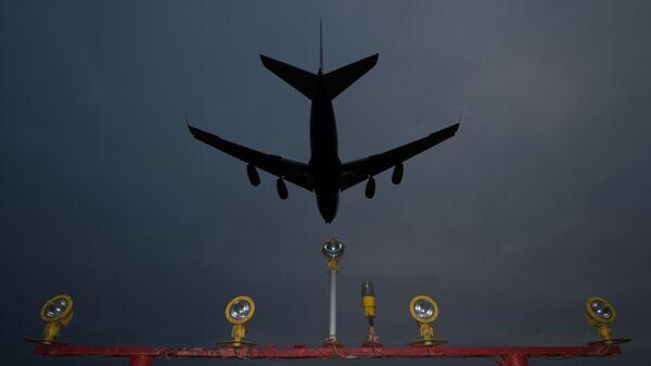 Lotnisko Szeremietiewo - Sputnik Polska