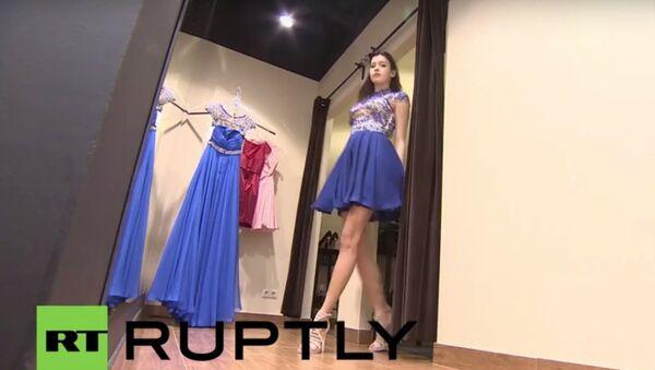 Miss Rosji 2015 - Sputnik Polska
