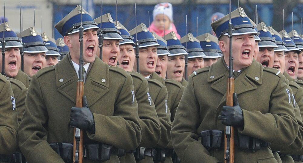 Polska obchodzi Święto niepodległości