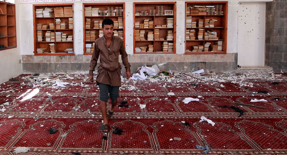 Konflikt wewnętrzny wybuch w kraju po tym, jak władzę przejęli lokalni szyici.