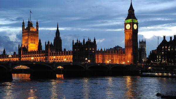 Wielka Brytania, Londyn - Sputnik Polska