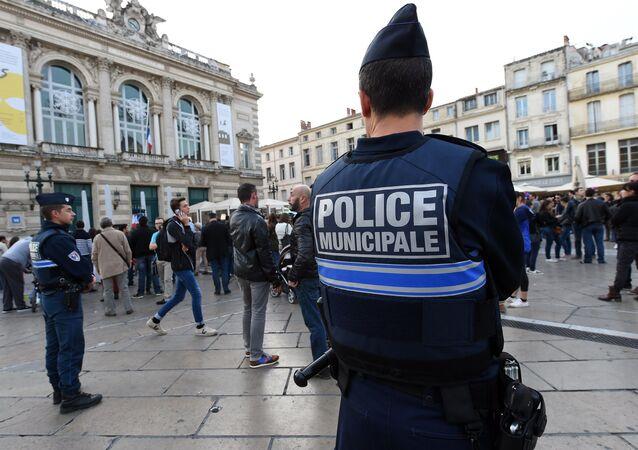 Zamachy w Paryżu