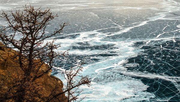 Jezioro Bajkał - Sputnik Polska