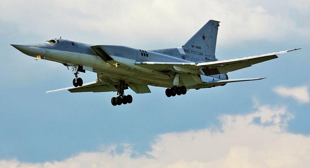 BombowiecTu-22M3