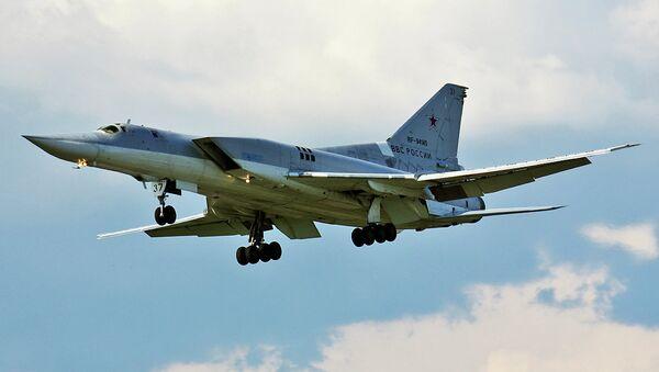 BombowiecTu-22M3 - Sputnik Polska