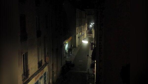 Opération à Saint-Denis: images exclusives - Sputnik Polska