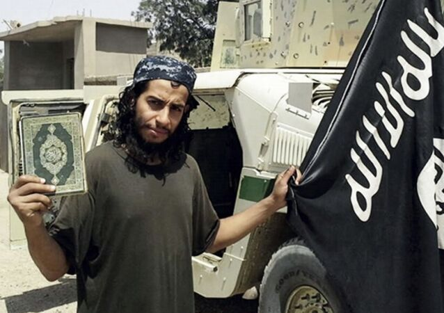 27-letni Belg Abdelhamid Abaaoud
