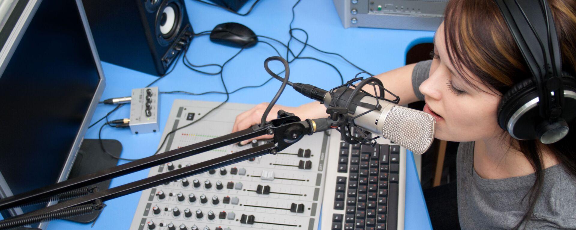 Radio - Sputnik Polska, 1920, 05.07.2021