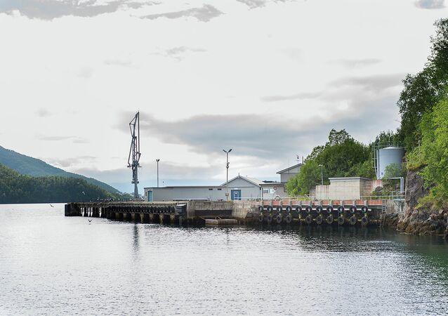 Baza w Olavsvern