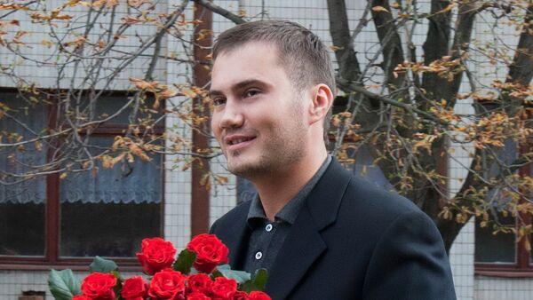Syn Wiktora Janukowicza, Wiktor - Sputnik Polska