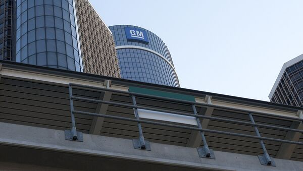 General Motors - Sputnik Polska