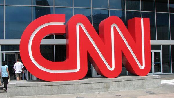 CNN - Sputnik Polska