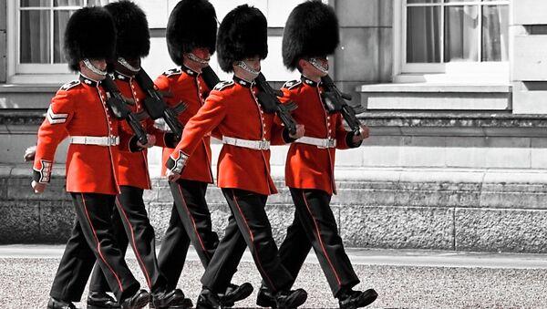 Buckingham Palace - Sputnik Polska