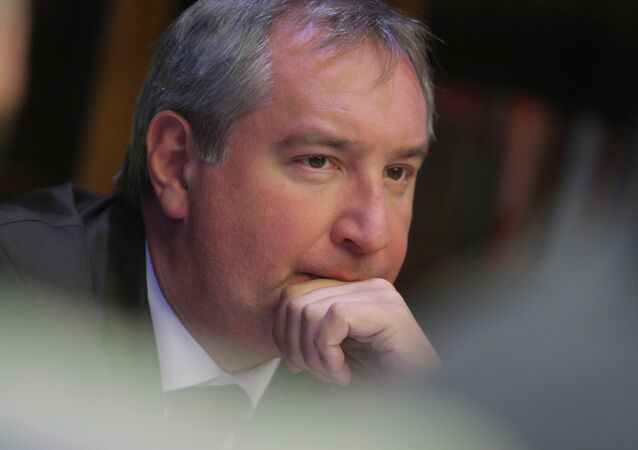 Dmitrij Rogozin