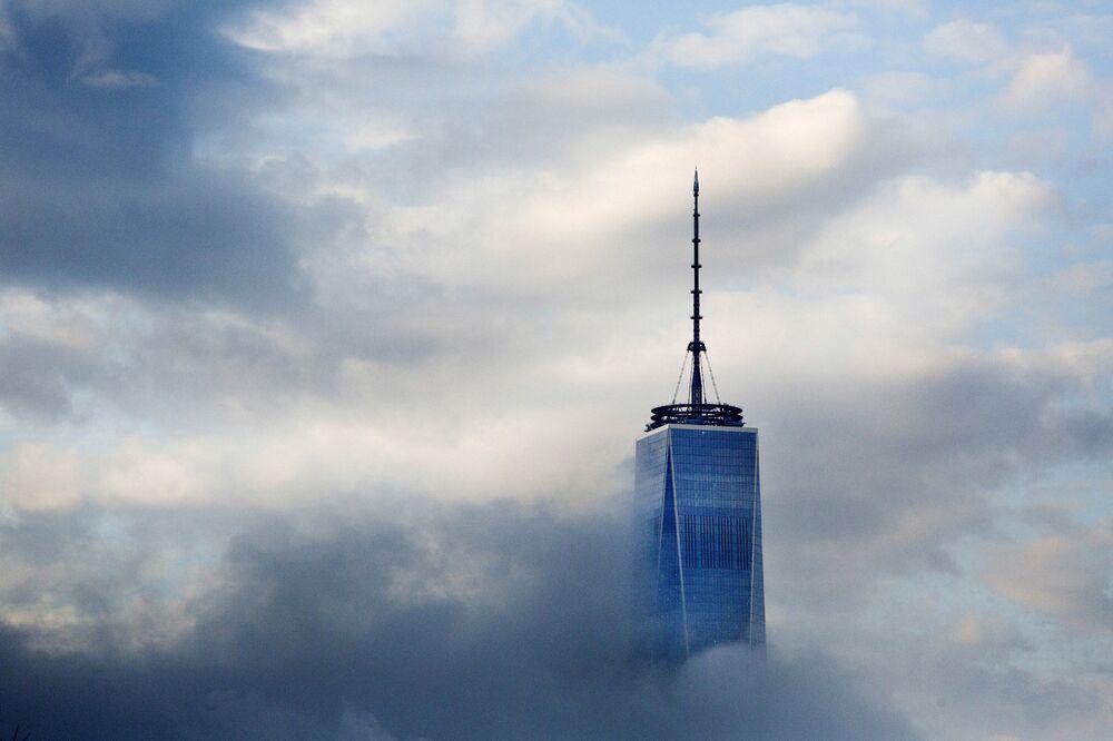 World Trade Center na Manhattan