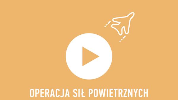 Operacja sił powietrznych w Syrii - Sputnik Polska