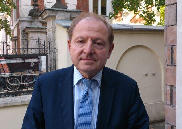 Tadeusz Iwiński (SLD)