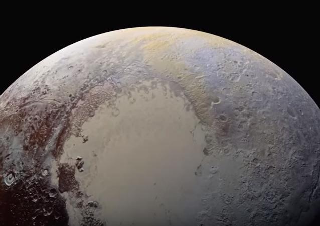 New Horizons przysłał na Ziemię najlepsze zdjęcia Plutona