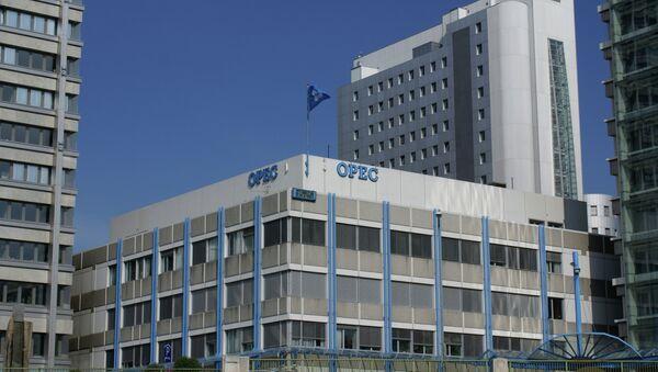 kwatera sztabu OPEC - Sputnik Polska