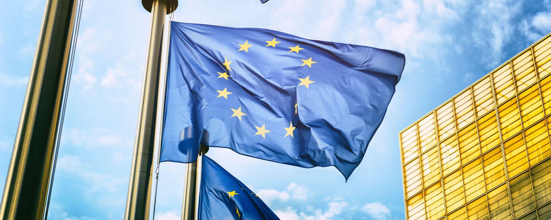 Komisja Europejska - Sputnik Polska, 1920, 20.03.2021