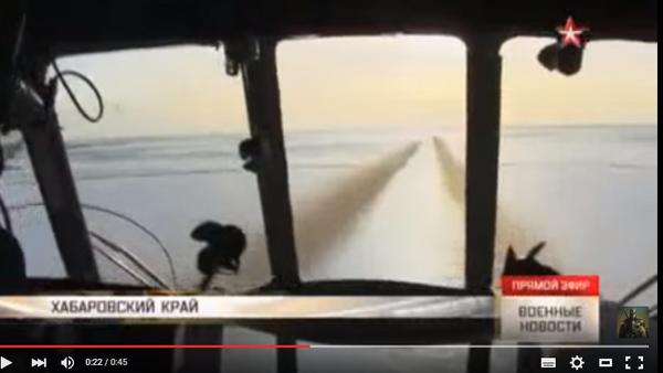 Śmigłowce szturmowe podczas ćwiczeń zapewniły osłonę lotniczą - Sputnik Polska
