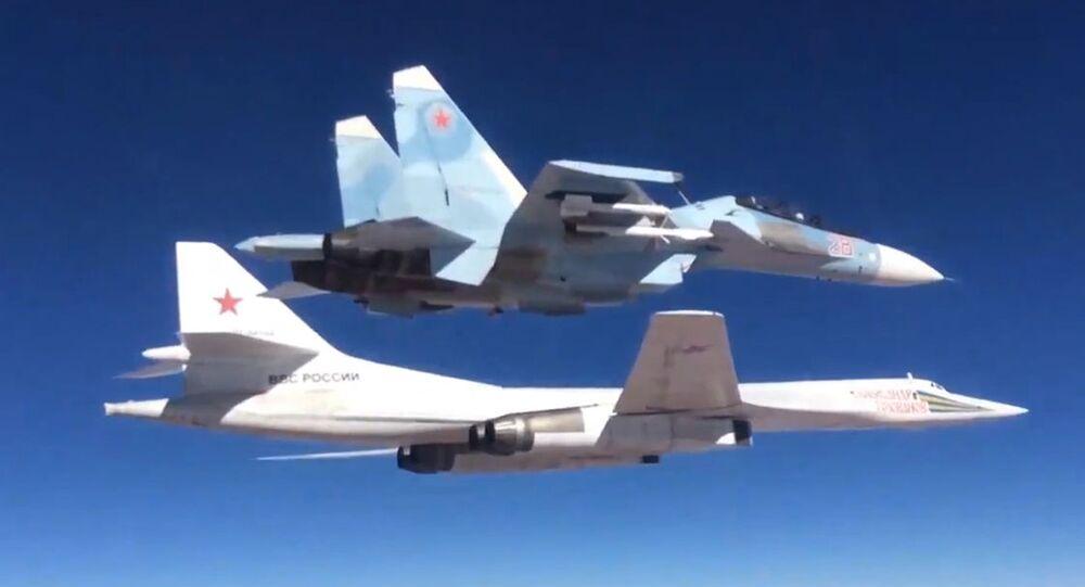 Operacja Sił Powietrznych Rosji w Syrii